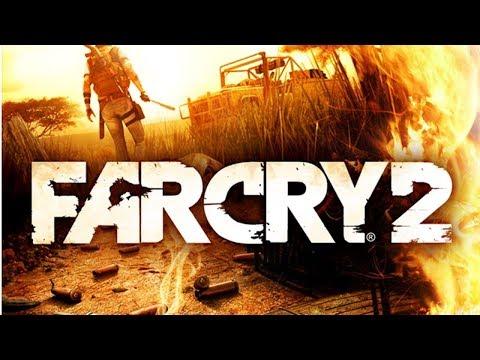 Far Cry 2 XEON E5 2640 + GTX 970 ( Ultra Graphics ) ТЕСТ