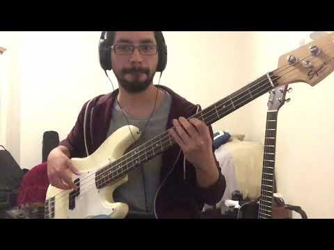 Carlos Heredia Bass Sample