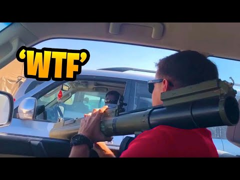 EXTREME ROAD RAGE & CAR CRASHES! FAILS & WINS CRASH COMPILATION