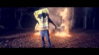 SpongeBOZZ Vs. Gio | LEBEN UND TOD DES ADOLF GARTNER