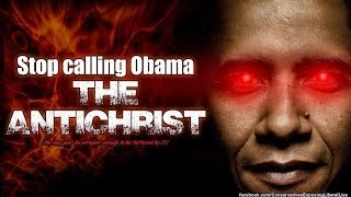 The Antichrist Is 'the Assyrian' (and Not Barrack Obama)