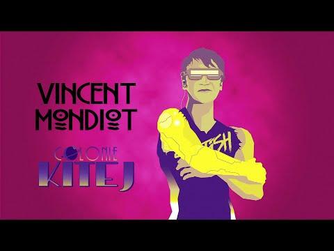 Vidéo de Vincent Mondiot