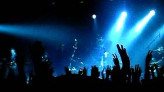 Faithless - I Want More (Part 2) Live in Arena Moscow