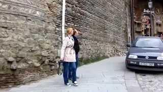 preview picture of video 'Двадцать первое свадебное путешествие'