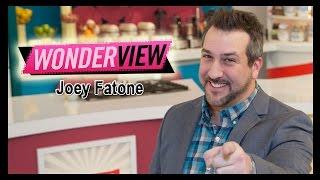 Joey Fatone -- Wonderview for June 13, 2014
