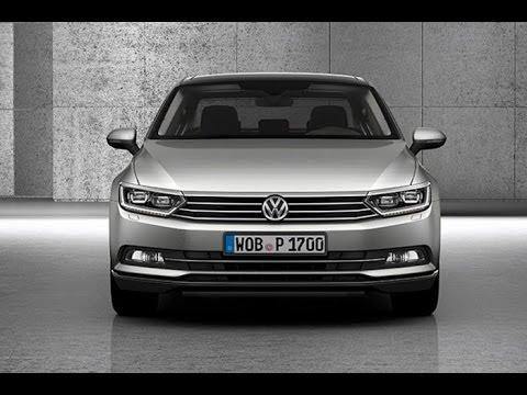 Volkswagen  Passat Седан класса D - рекламное видео 1