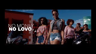 Mel Feat VJ Ben   No Money No Lovo (Clip Officiel)