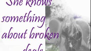 Beautiful Scars Lyrics