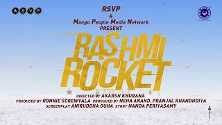 Rashmi Rocket Trailer