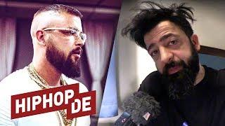 Kollegah, Campino Und Der Echo: Rooz War Dabei Und Sagt Dir, Wie Es War #waslos