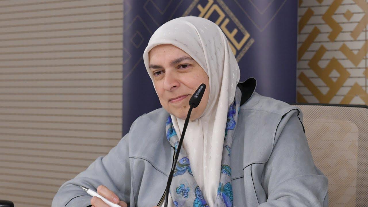 Prof. Dr. Heba Rauf İzzet I Şehir ve Umran: İslam Tasavvurunda Mekân