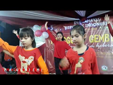 , title : 'HEBOH.. Via Vallen Meraih Bintang - KIDS Dance! Official Song Asian Games 2018'