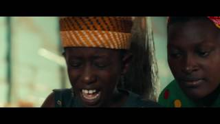 "Queen of Katwe: ""Lucky Beginner"""