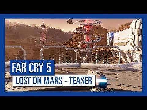 Far Cry 5: Lost on Mars (DLC)