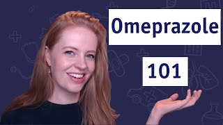 What is wrong with taking omeprazole