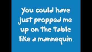 You Don't Know Me Lyrics - Ben Folds (Feat. Regina Spektor)