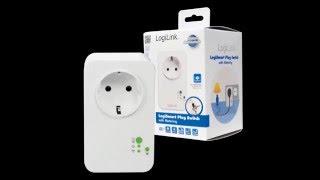 LogiSmart Wifi Steckdose Produkt Test