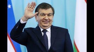 Рассияда  юрганлар диккатига.Мирзияев Шавкат Миромонович.Узбекистан Президент