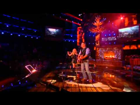 Shakira Feat Blake Shelton - Need You Now  The Voice Cover  [HD]