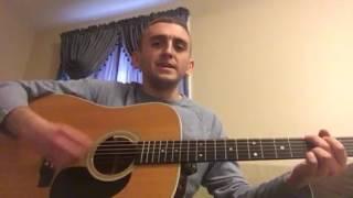"""""""Someone Else's Life"""" Ryan Combs Original"""