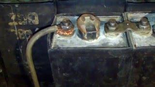 Как заряжать щелочные аккумуляторы 12 вольт