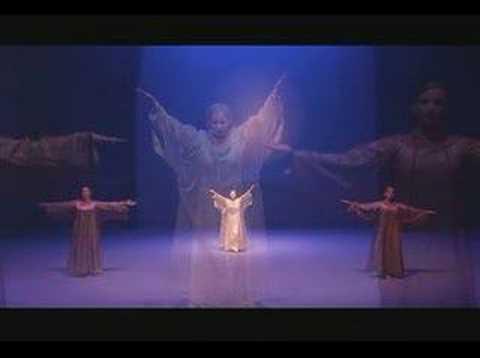 Una meravigliosa rappresentazione teatrale