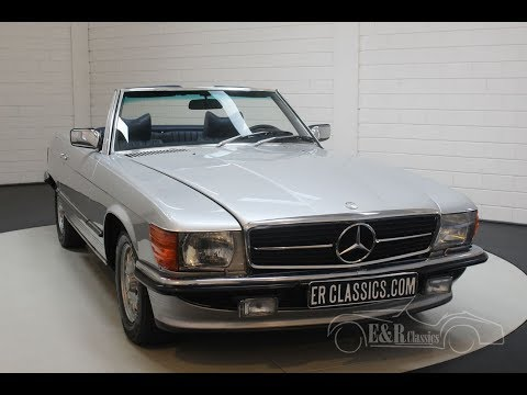 Video of '61 SL-Class - QB35