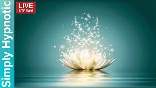 🙏 Abundance Music 24/7 - Attract Luck, Wealth, and Prosperity