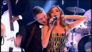 Girls Aloud - Love Machine (Live Graham Norton Show)