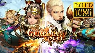 Guardian Soul Game Review 1080P Official Mobirix Role Playing 2016