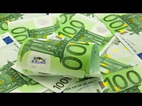 Футаж Евро glitch/глитч #5: бесплатно скачать