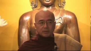 隨佛尊者開示 : 原始佛教的禪法與生活的統貫 (四)