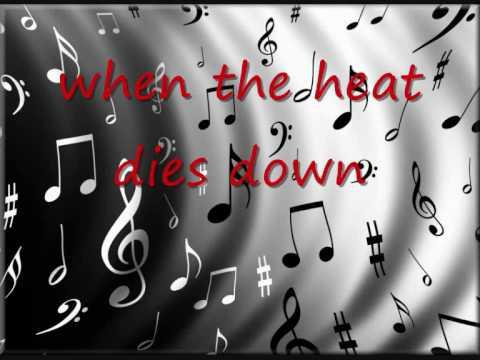 Kaiser Chiefs - Heat Dies Down + Lyrics