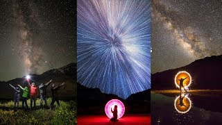 3 Simple Steps To Focus In Night While Shooting Milkyway Or Stars || ASTRO PHOTOGRAPHY TIPS
