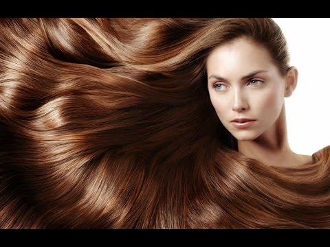 وصفة طبيعية لتكثيف الشعر الخفيف بسرعه