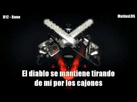 D12 - Bane (Subtitulada Español)