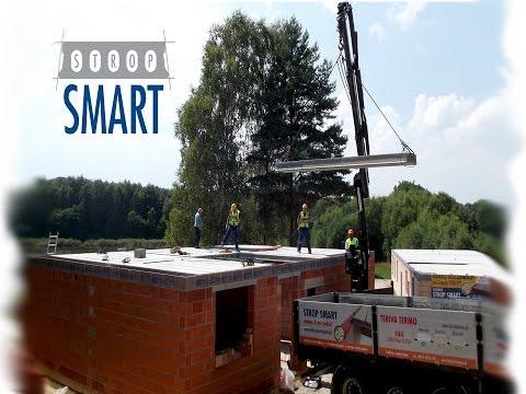 Wybierz Lekki Strop Panelowy SMART - zdjęcie