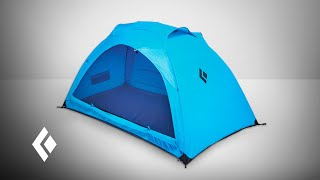 The Black Diamond HiLight 2P Tent by Black Diamond Equipment