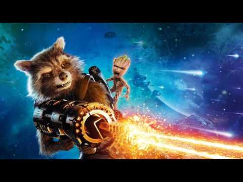Soundtrack Guardians of the Galaxy Vol. 2 (Theme 2017) - Trailer Music Guardians of the Galaxy 2