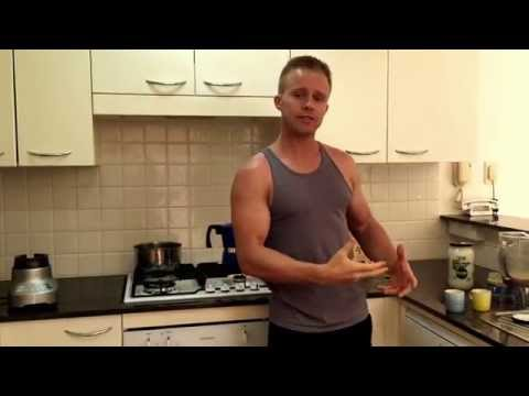 Video Coffee: Delicious bulletproof recipe |The new way to drink coffee!