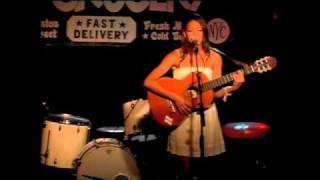 """Amy Vachal - """"Lean On Me"""" (Cover) live"""