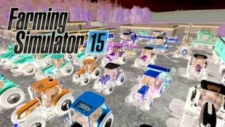 How to get unlimited money on farming simulator 2015