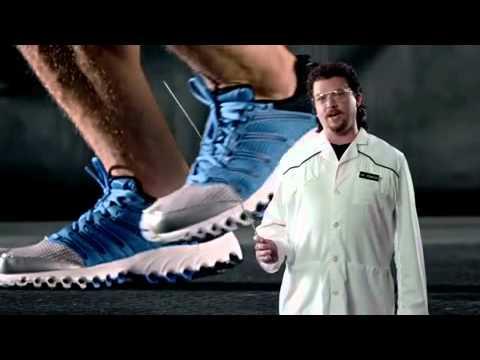 K-Swiss - Tubes Commercial