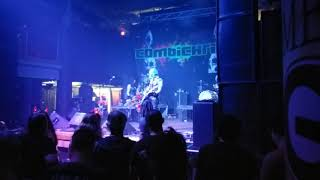 Christian Death - The Corruption Of Innocence (Live 2017)