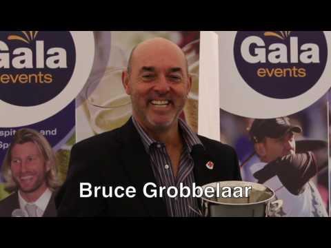 Lucky Dip: Bruce Grobbelaar