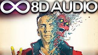Logic   Homicide (feat. Eminem) 🔊8D AUDIO🔊