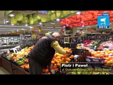 Radomski Piotr i Paweł aktywnie uczestniczy w życiu miasta