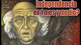 La traición de Hidalgo?