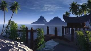 Asian Meditation Music & Oriental Zen Music (Koto Music and Japanese Shakuhachi Flute Music)