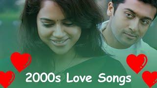 2000s Super Hit Love Songs | Love Songs Tamil | Love Songs Jukebox-1